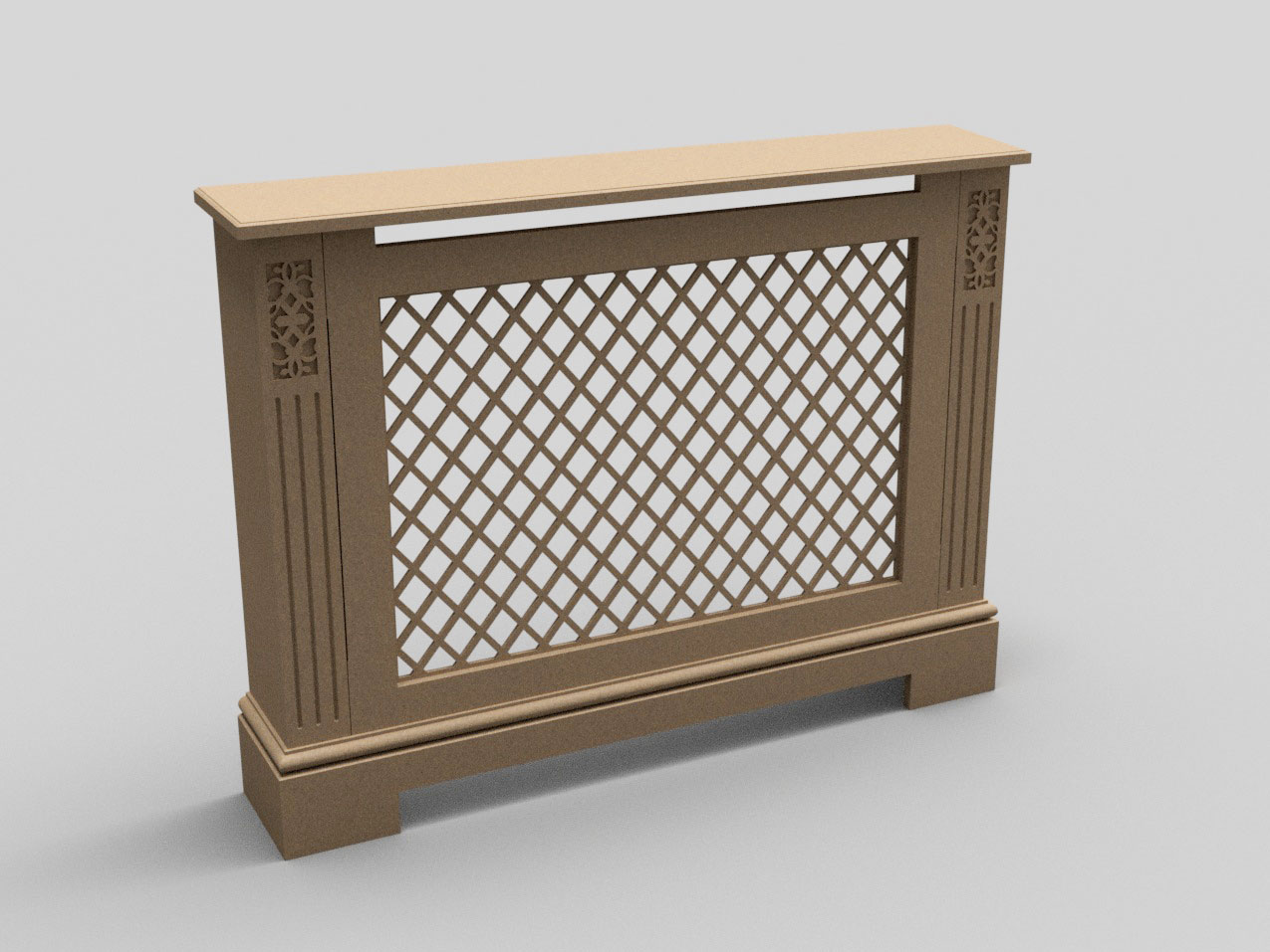cebil radiator cover 3
