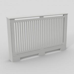 Radiator cover C02 02
